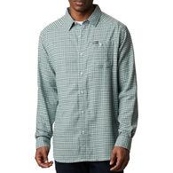Columbia Men's Big & Tall Cornell Woods Flannel Long-Sleeve Shirt