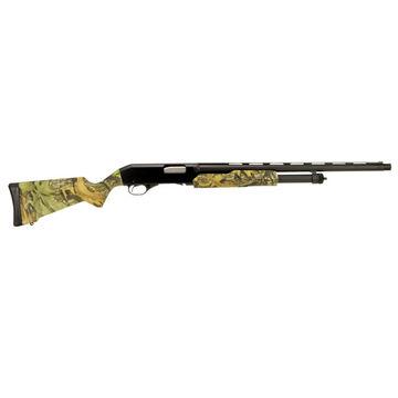 Savage 320 Field Grade Turkey 12 GA 22 Shotgun