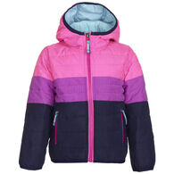 Killtec Toddler Girl's Jilly Mini Jacket