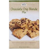 Little Big Farm Foods Chocolate Chip Blondie Mix