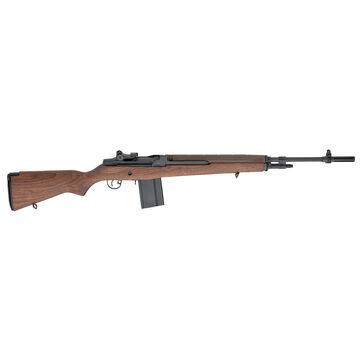 Springfield Armory Stamdard M1A 7.62x51mm NATO 22 10-Round Rifle