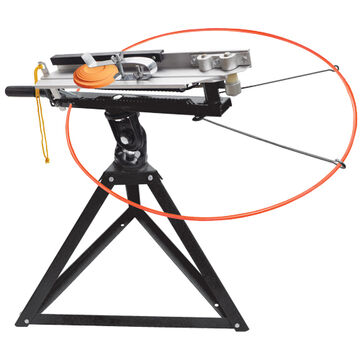 Do-All Outdoors Clay Hawk Full Cock Trap Target Thrower
