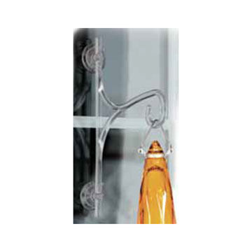 Audubon Window Glass Hanger