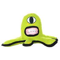 VIP Products Tuffy Alien Captain Kurklops Dog Toy