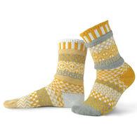 Solmate Socks Women's Northern Sun Crew Sock