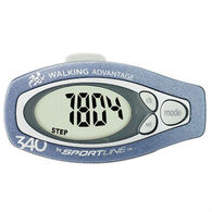 Sportline #340 Electronic Pedometer
