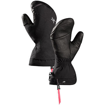 Arc'teryx Men's Fission Mitten
