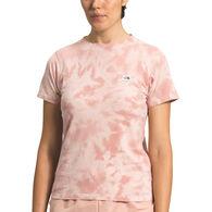 The North Face Women's Botanic Dye Short-Sleeve T-Shirt
