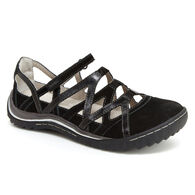 Jambu Women's Tangerine Shoe