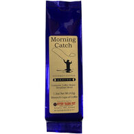 Oliver Pluff & Company Morning Catch Gourmet Coffee