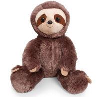 "Aurora Sloth 14"" Plush Stuffed Animal"