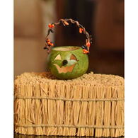 Meadowbrooke Gourds Witch Basket Party Treat Gourd