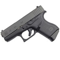 """Glock 43 USA FS 9mm 3.4"""" 6-Round Pistol"""