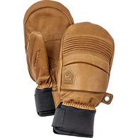 Hestra Glove Women's Leather Fall Line Mitt