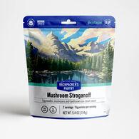 Backpacker's Pantry Vegetarian Mushroom Stroganoff - 2 Servings