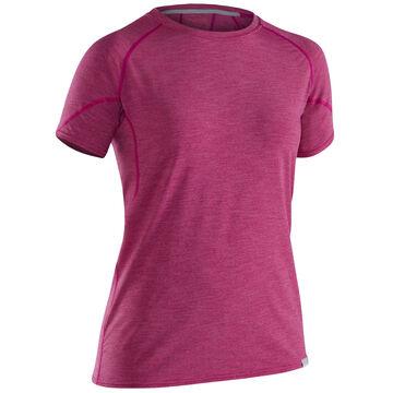 NRS Womens H2Core Silkweight Short-Sleeve Shirt