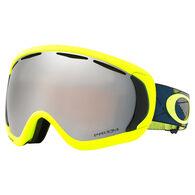Oakley Canopy Prizm Snow Goggle