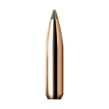 """Nosler E-Tip 30 Cal. 150 Grain .308"""" Spitzer Point Rifle Bullet (50)"""