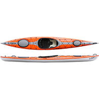 Stellar S14 Advantage Low Volume Kayak w/ Skeg