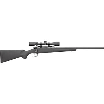 Remington Model 783 308 Winchester 22 4-Round Rifle Combo