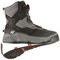 Korkers Men's DarkHorse Wading Boot