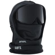 Anon Women's MFI Fleece Helmet Hood