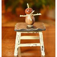 Meadowbrooke Gourds Dexter Tiny Jack-O'-Lantern