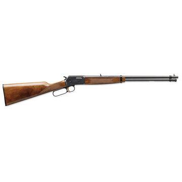 Browning BL-22 Grade II Walnut 22 S/L/LR 20 15-Round Rifle