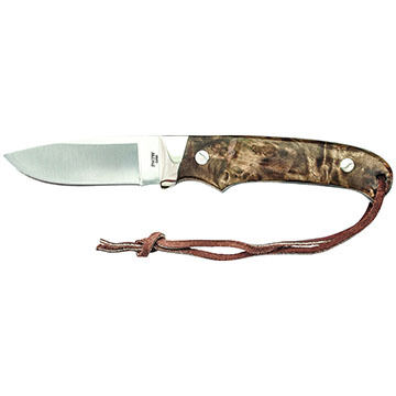 Old Timer Mini Pro Hunter Fixed Blade Knife
