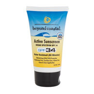 Beyond Coastal SPF 34 Active Sunscreen - 2.5 oz.