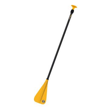 BIC Sport Fiberglass Adjustable SUP Paddle - Discontinued Model