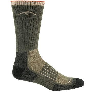 Darn Tough Vermont Mens Scent Lok Micro Crew Sock