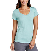 Toad&Co Women's Marley Short-Sleeve Top