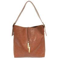 Joy Susan Women's Jillian Hobo w/Tassel Handbag