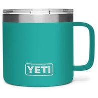 YETI Rambler 14 oz. Stainless Steel Vacuum Insulated Mug w/ MagSlider Lid
