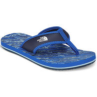 The North Face Boys' Base Camp Flip Flop Sandal