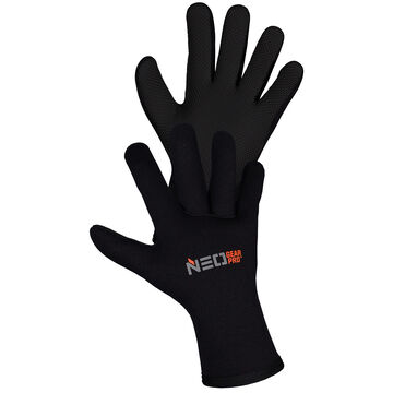 Gator Sports Mens Worker Fleece-Lined Glove