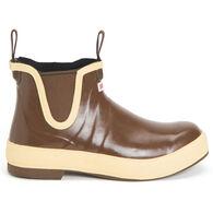 "Xtratuf Men's 6"" Legacy Ankle Deck Boot"