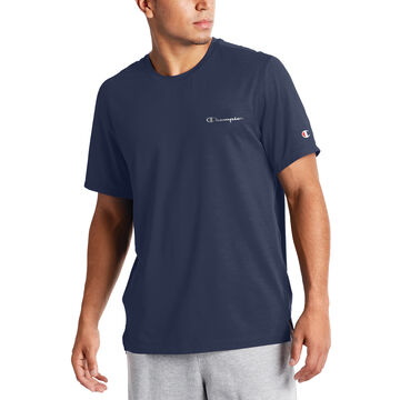 Champion Mens Sport Short-Sleeve T-Shirt