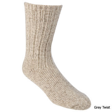 Wigwam Mens El-Pine Ragg Sock