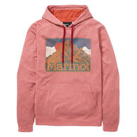 Marmot Men's Mountain Peaks Hoody
