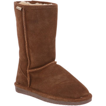 Bearpaw Girls Emma Tall 9 Boot