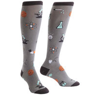 Sock It To Me Women's Science of Socks Knee High Sock