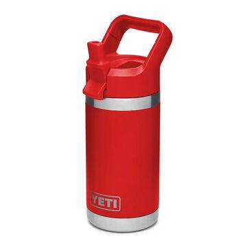 YETI Childrens Ramber Jr. 12 oz. Stainless Steel Vacuum Insulated Bottle