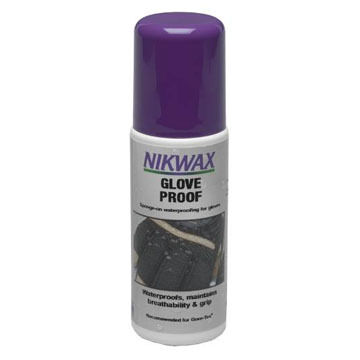 Nikwax Glove Proof - 4.2 oz.