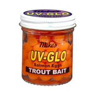 Atlas-Mike's Mike's UV Glo Salmon Eggs Trout Bait