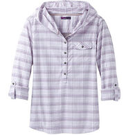 prAna Women's Anja Long-Sleeve Shirt