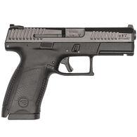 "CZ-USA CZ P-10 C 9mm 4"" 15-Round Pistol"
