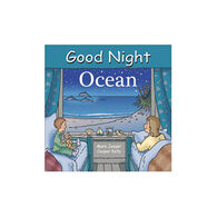 Good Night Ocean by Mark Jasper