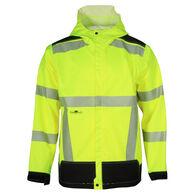 Arborwear Men's HVSA Acacia Rain Jacket